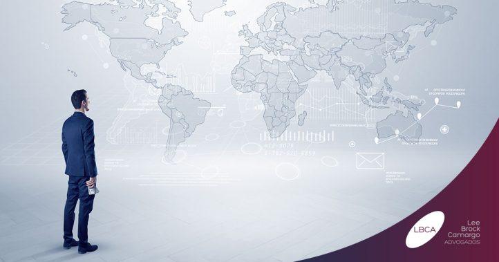 Declaração de capitais no exterior