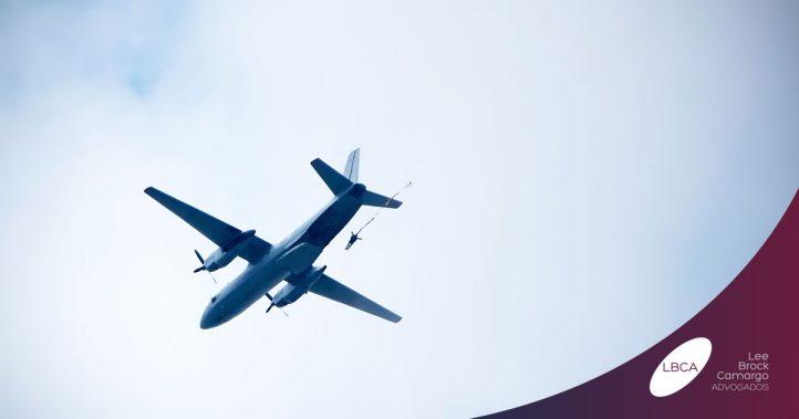 Quem indeniza as famílias quando um piloto derruba o avião?