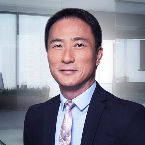 Yun Ki Lee