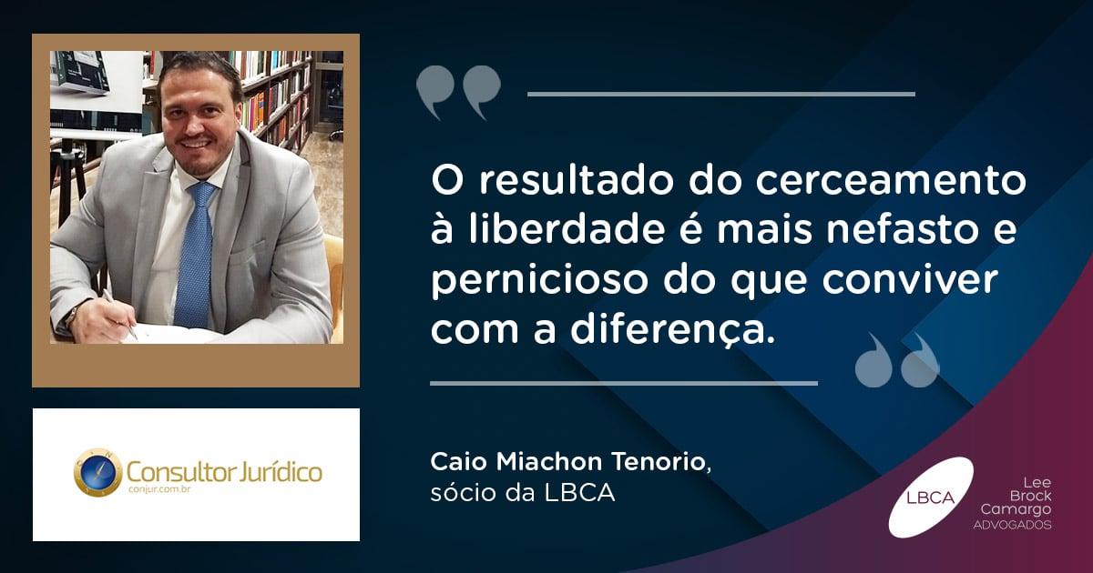 """O Alienista da liberdade de expressão: o Brasil não precisa da """"casa verde"""""""