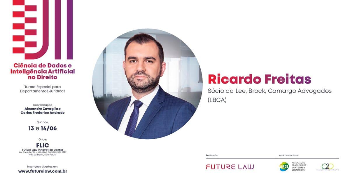 LBCA na Future Law sobre Inteligência Artificial