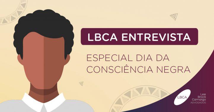 """Pouca gente sabe, mas racismo dói"": confira perfil do colaborador Teddy Wellington Gonçalves Da Silva"