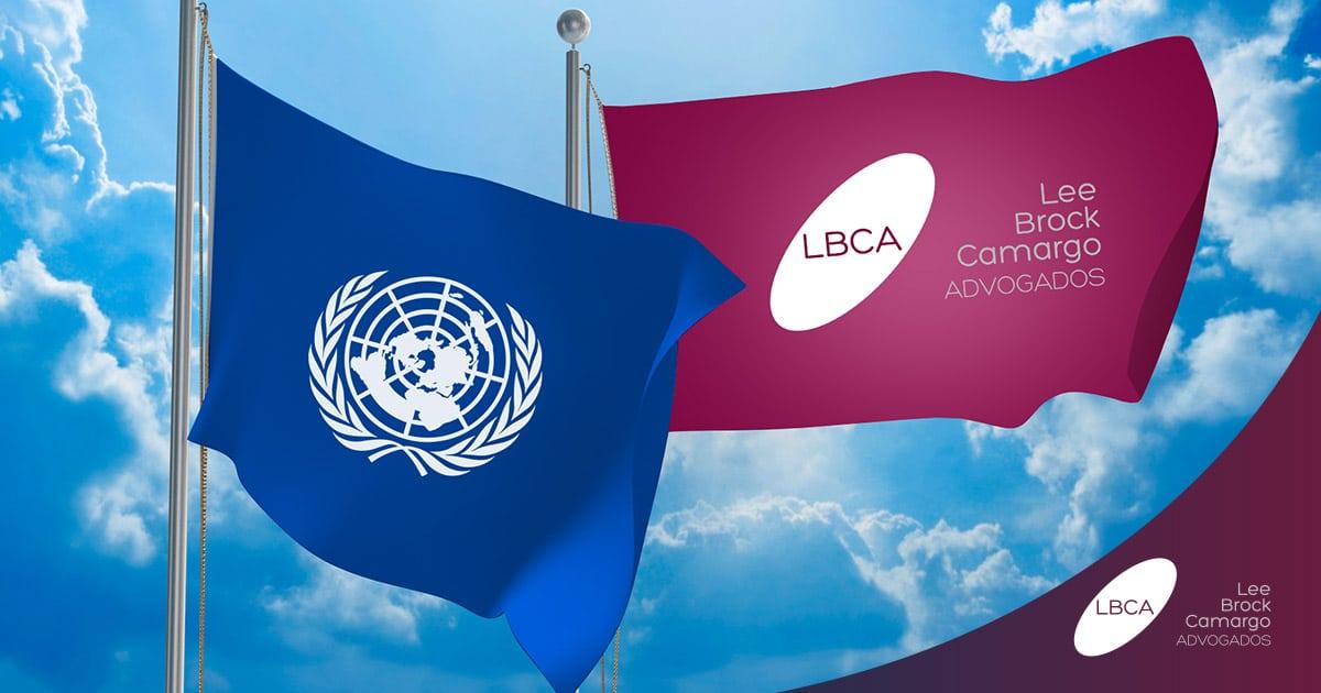 LBCA e a parceria com a ONU BR