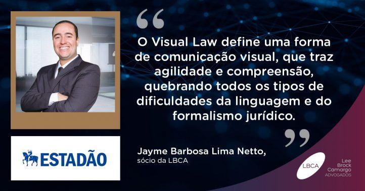 Visual Law abre nova era na comunicação no Direito