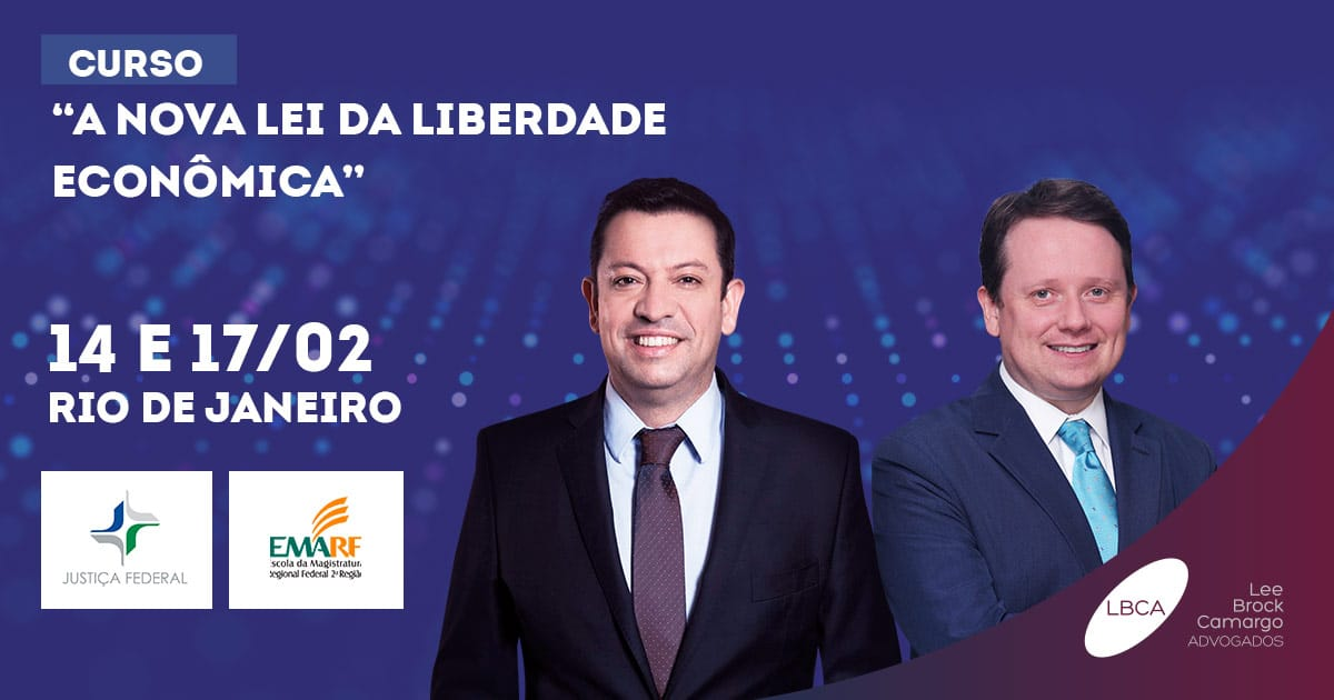 Solano de Camargo e Gustavo Monaco palestram na EMARF