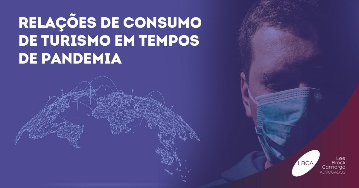 Efeitos do Coronavírus no setor de turismo