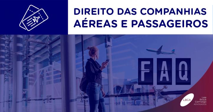 Desdobramentos do Coronavírus nos contratos entre companhias aéreas e passageiros