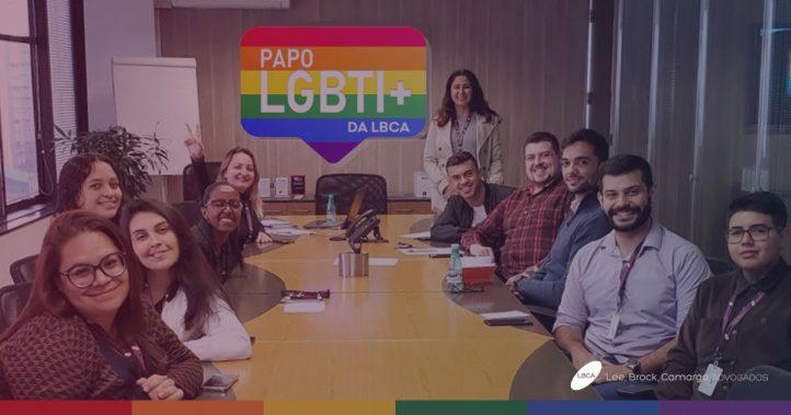 O 1º Papo LGBTI+ destaca valorização da D&I