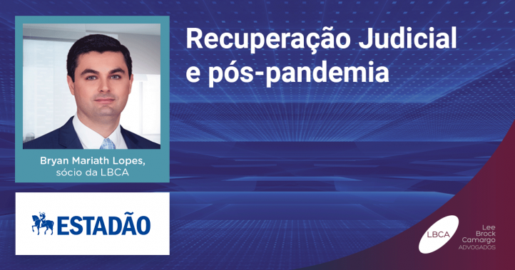 Recuperação Judicial comemora 15 anos e pode ser solução para pós-pandemia