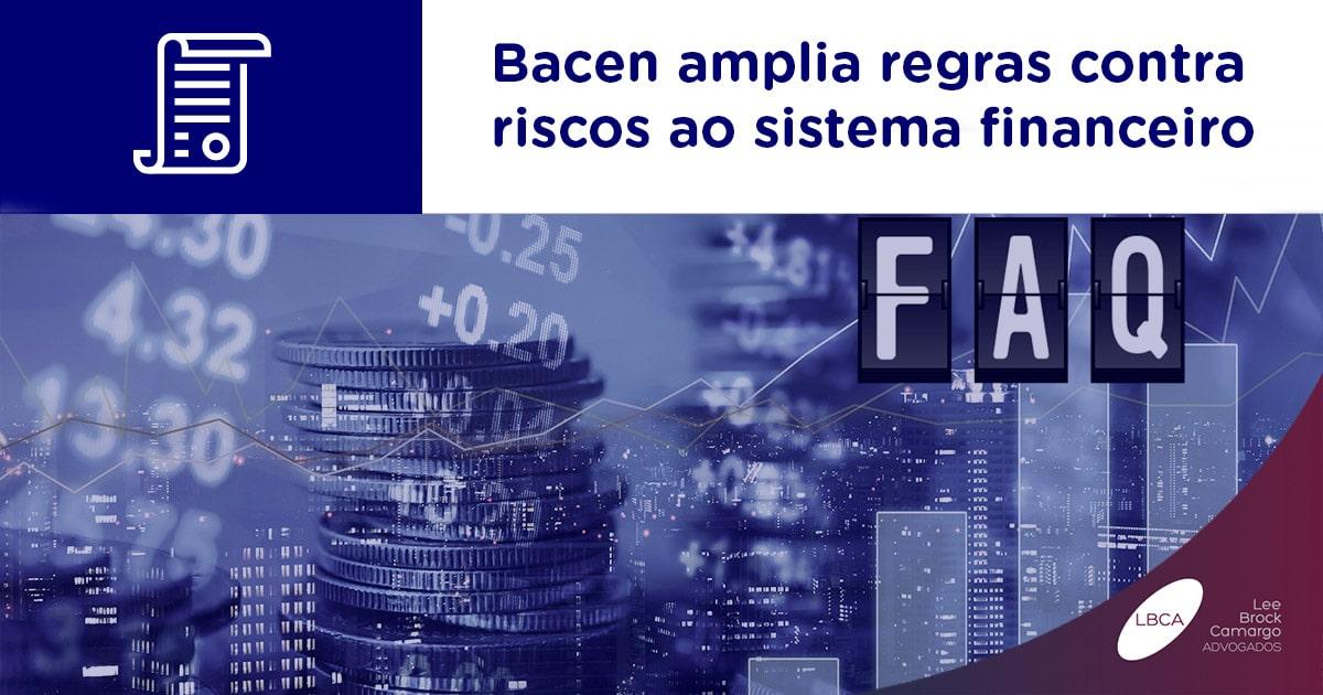 Bacen sistema financeiro
