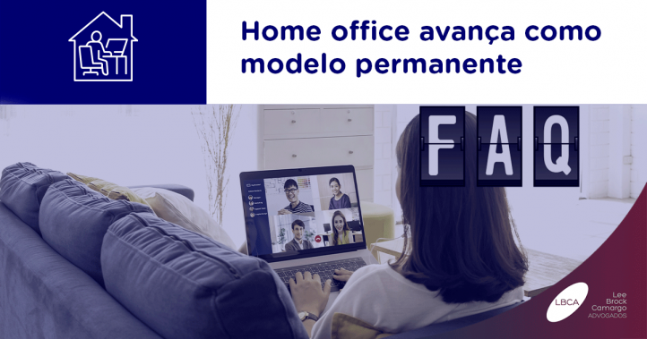 Home office teletrabalho