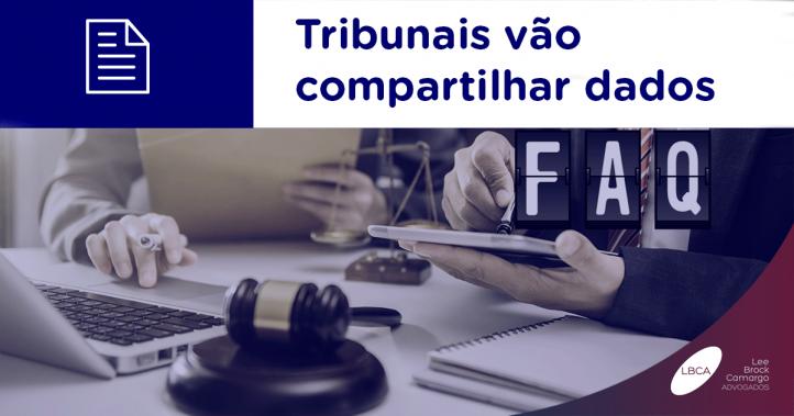 Cooperação Judiciaria